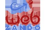 Web Zando Logo