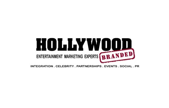 Hollywood-Branded