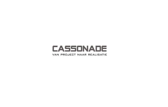 Cassonade Logo