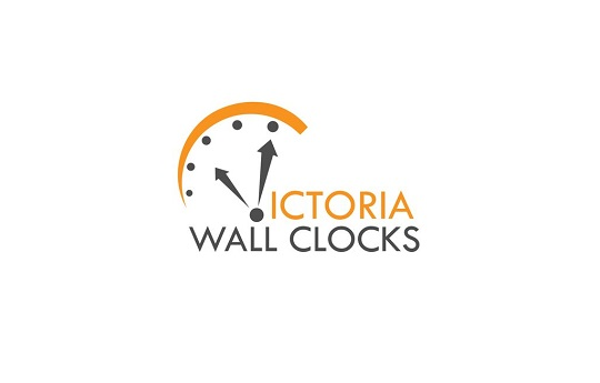 Victoria Wall Clocks Logo