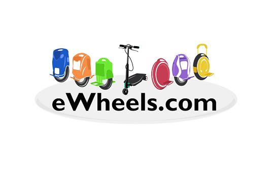 ewheels logo