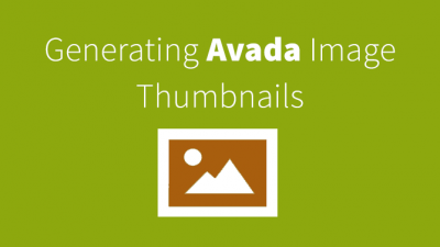 Avada WordPress Thumbnail